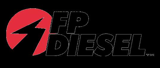 FP Diesel Logo